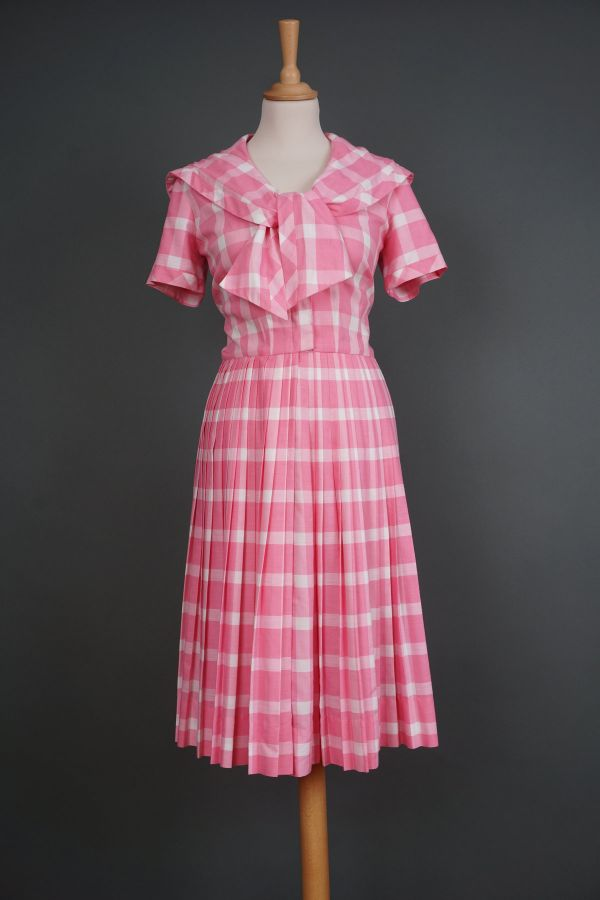 1960s sailor dress Price