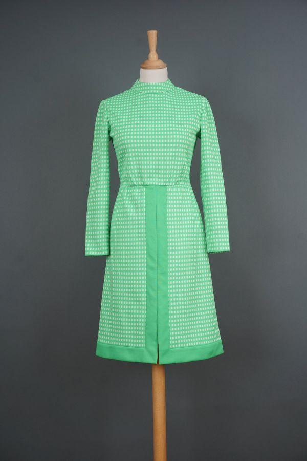 6b0e6a9df9d 1960s dress