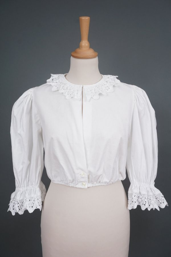 Tyrolean blouse Price
